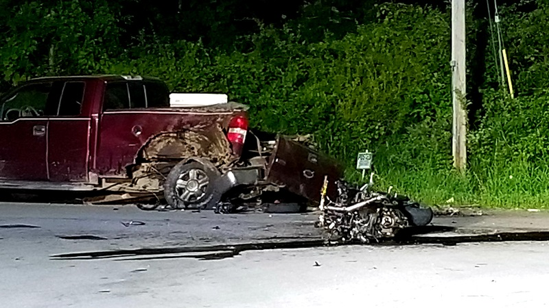 Rochester man dead after Orleans County motorcycle crash