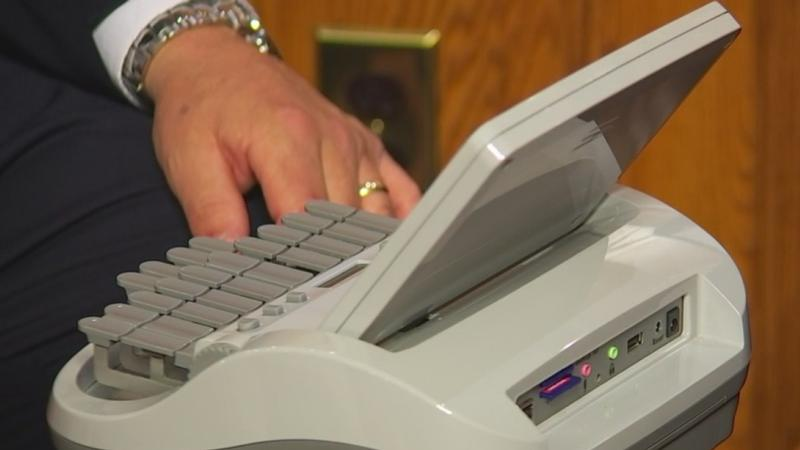 NYS looking to get ahead of court stenographer shortages