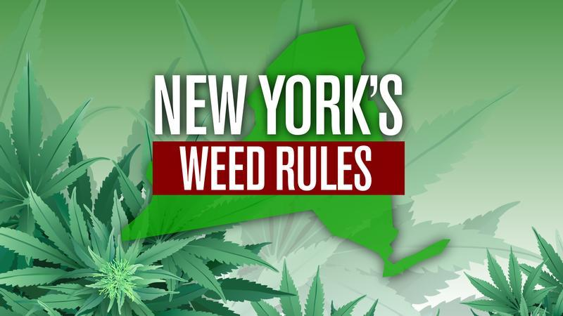 Over 300 NYC marijuana cases to be sealed under court ruling