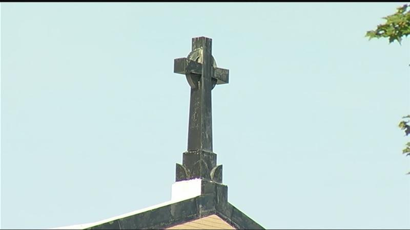 Abuse survivors hope to have voice heard amid Diocese bankruptcy