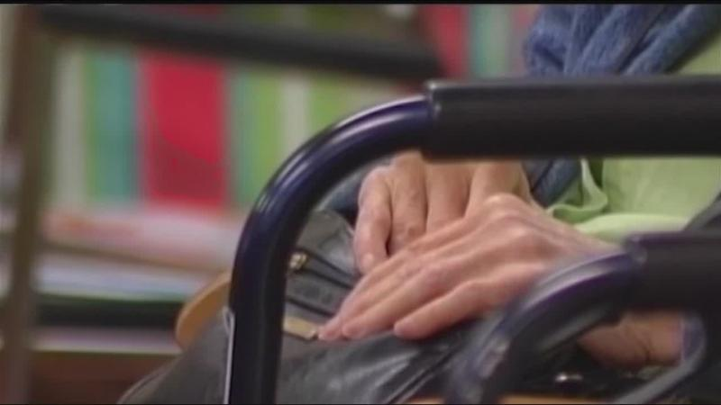 Advocates push for bill to financially help caregivers