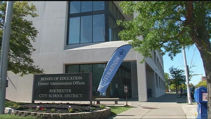 City of Rochester investigating report of overspending by school district