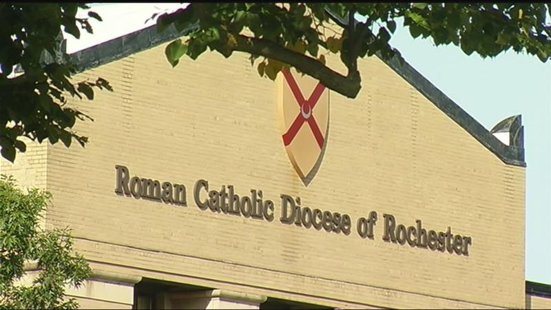 Phelps abuse claimant blasts diocese for bankruptcy filing