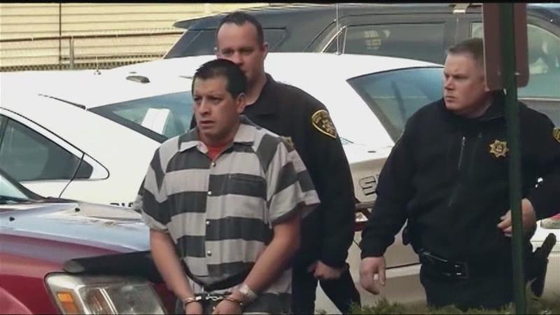 Man who admitted to killing Sodus mother, toddler pleads guilty to federal charges