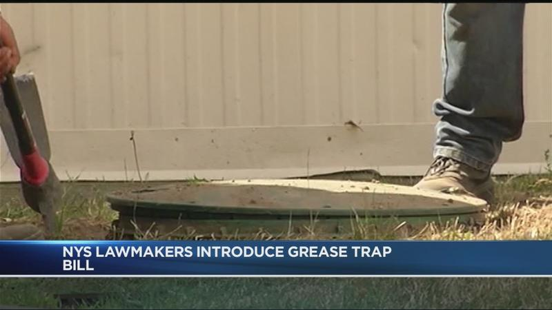 New York lawmakers propose new grease trap bill after Rochester tragedy
