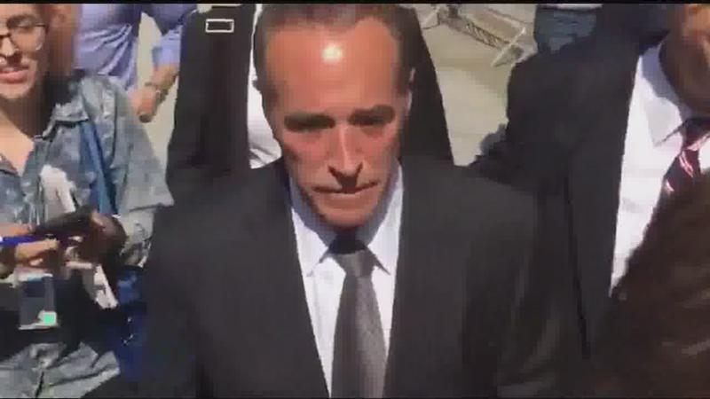 Judge to Chris Collins team: 'Be prepared' to discuss possible appeal