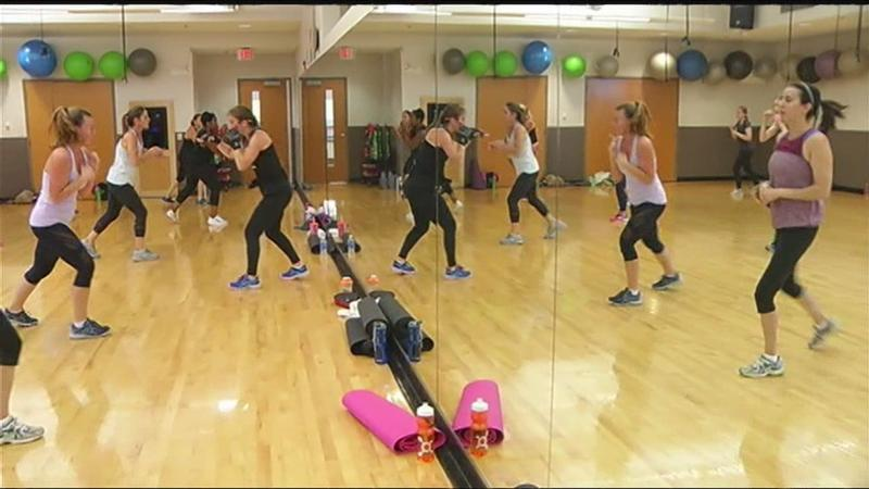 YMCA to bring body combat class to Health & Wellness Expo