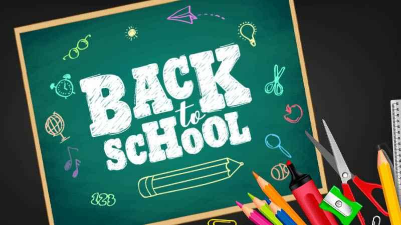 Back to school: 35 school districts in our area have fewer