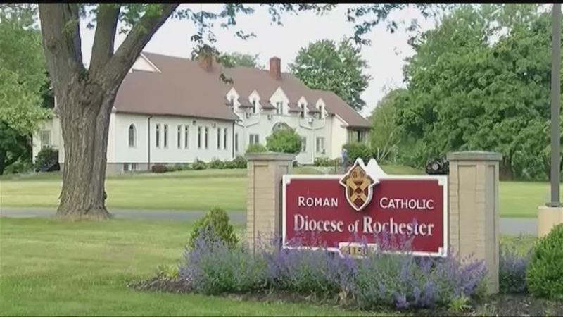 Catholic Bishop of Rochester questioned for 7 hours in bankruptcy proceedings