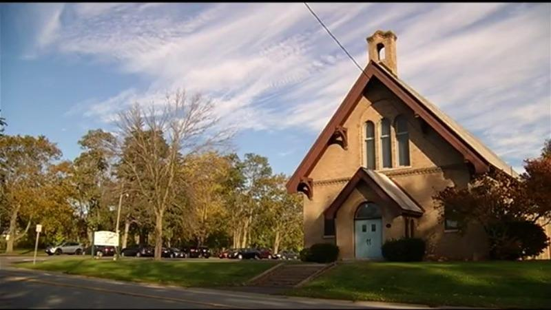 Catholic church in Henrietta holds final services