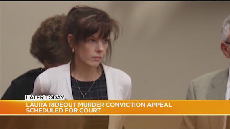 Court to hear appeal in Rideout murder case Wednesday