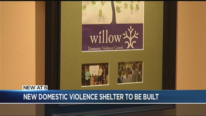 New domestic violence center aims to fill void in eastern counties