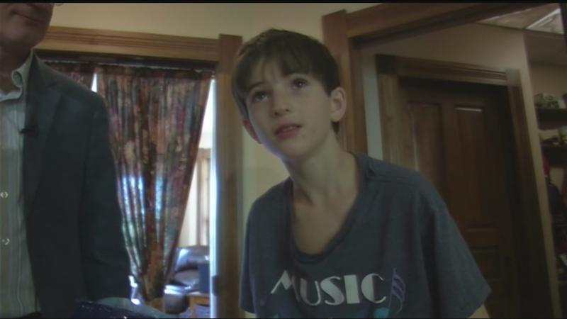 Family from Penn Yan threatens another lawsuit over religious exemption battle involving autistic child