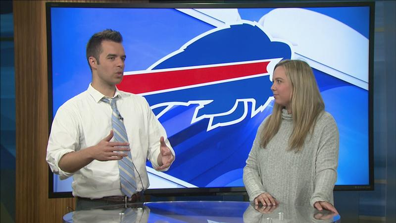 Podcast: Buffalo Bills head into bye week with roster moves