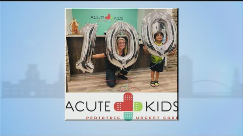 Rochester in Focus: AcuteKids Pediatric Urgent Care
