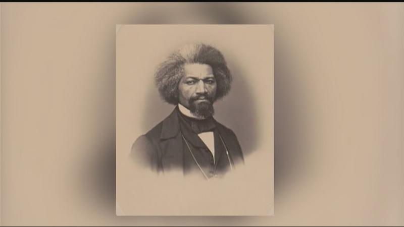 Rochester in Focus: Frederick Douglass Family Initiatives