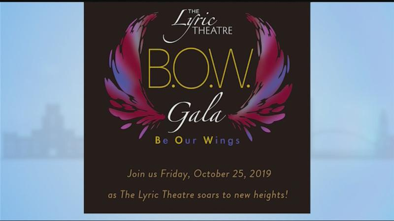 Rochester in Focus: Lyric Theatre's 'Be Our Wings Gala'