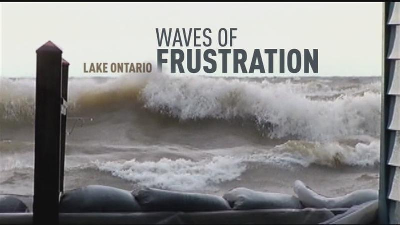 Lake Ontario homeowner recovery plan now accepting applications