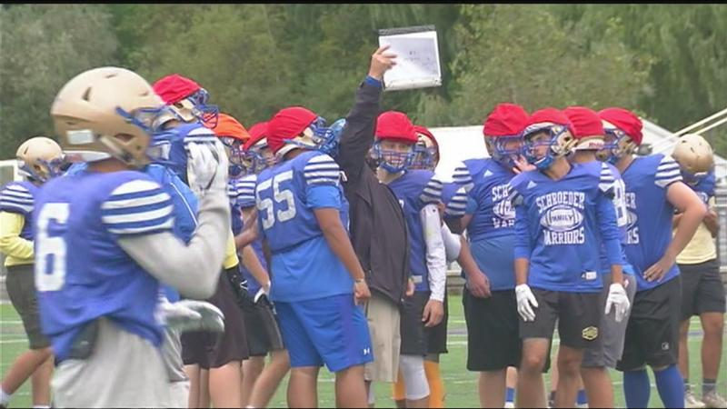 Touchdown 10 Game of the Week: Fairport vs. Webster Schroeder