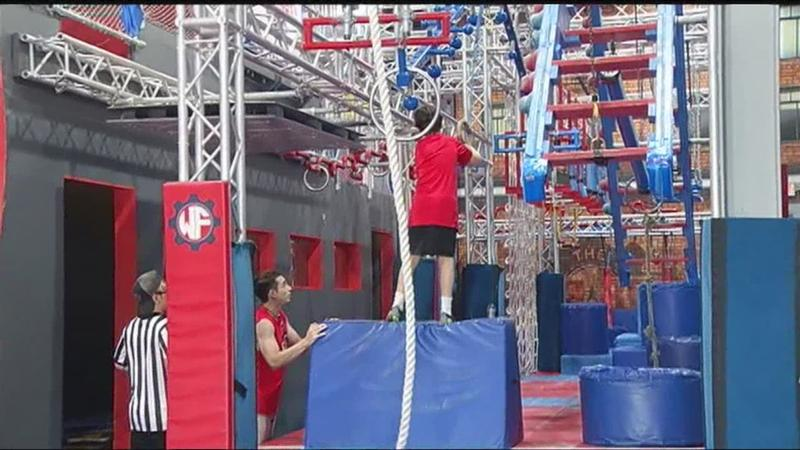 Warrior Factory bringing obstacle course to Health and Wellness Expo