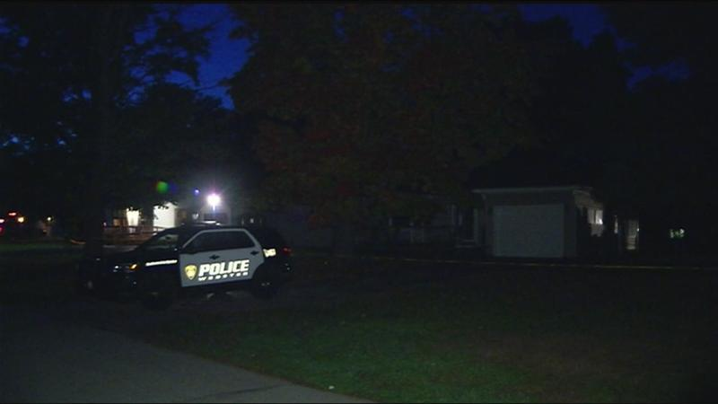 Webster Police investigating 'suspicious death'
