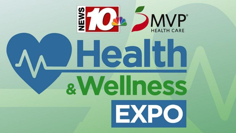 Health & Fitness Expo: Schedule for Main Stage