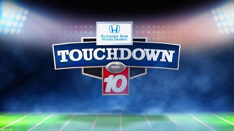 Week 6: Vote for 2019 Touchdown 10 Game of the Week