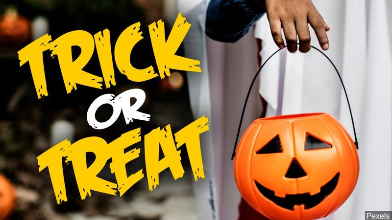 Indoor Trick Or Treating Events To Keep You Dry On Halloween Whec Com