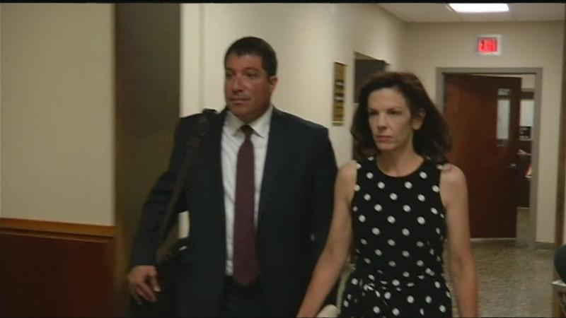 Court denies Laura Rideout's request for new trial