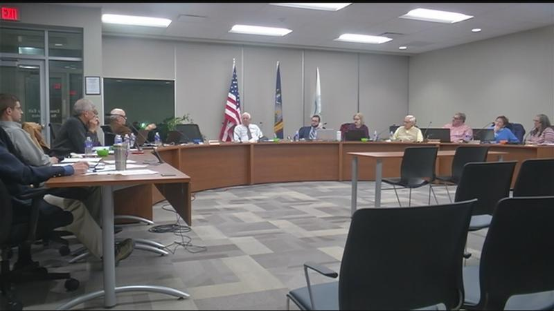 Tax increase could be coming to Canandaigua
