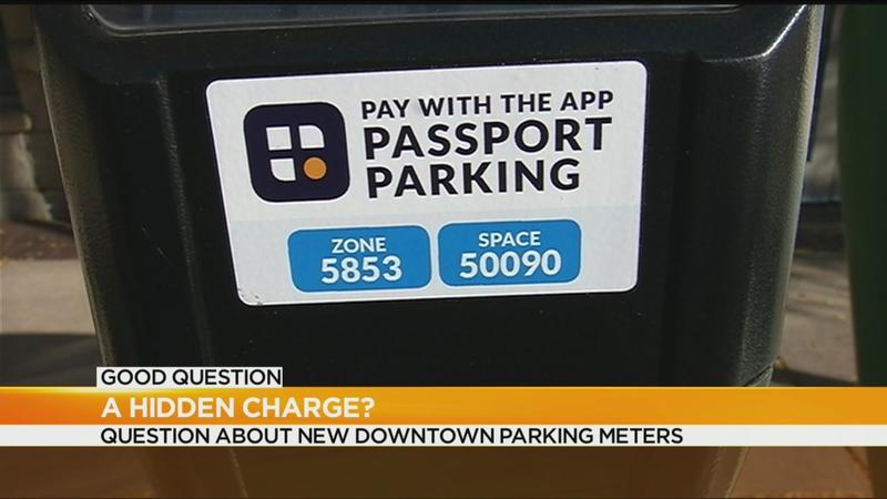 Good Question: Are you paying extra to park in downtown Rochester?