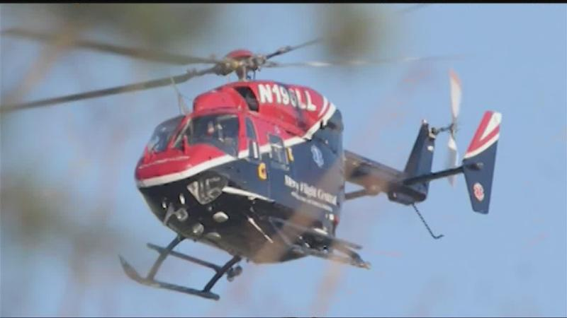 News10NBC Investigates: Sky-high air ambulance costs