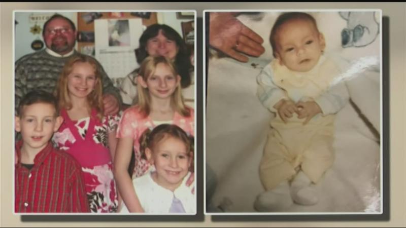 Penn Yan family searching for long-lost son
