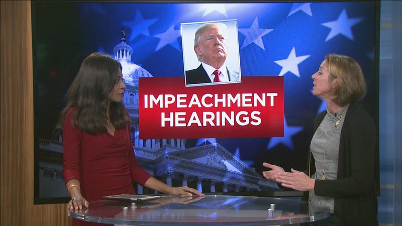 SJFC professor answers questions on the impeachment process