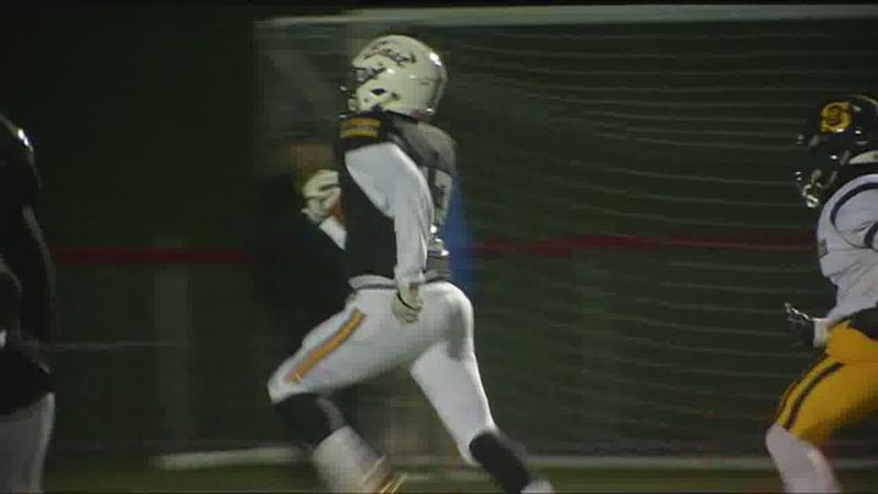 Saturday sectional football scores and highlights