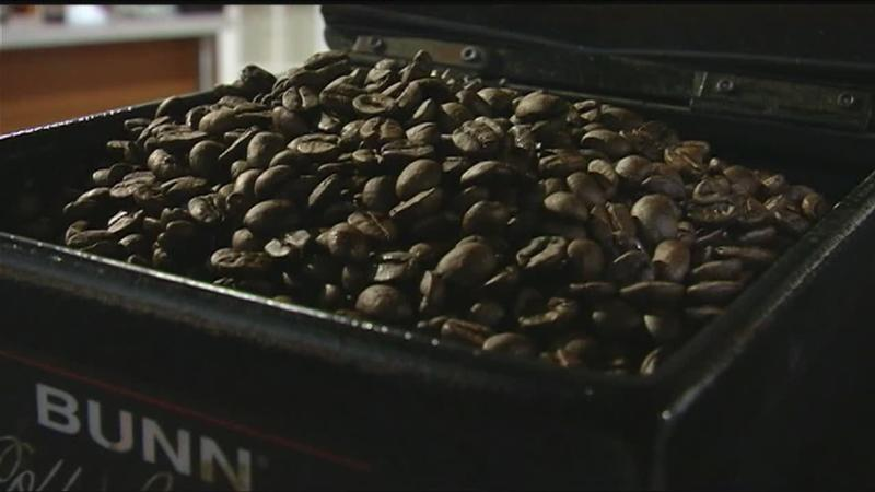 Small Business Spotlight: Union Place Coffee Roasters