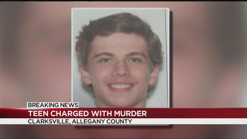 Teen charged with murder, manslaughter in connection with suspicious deaths