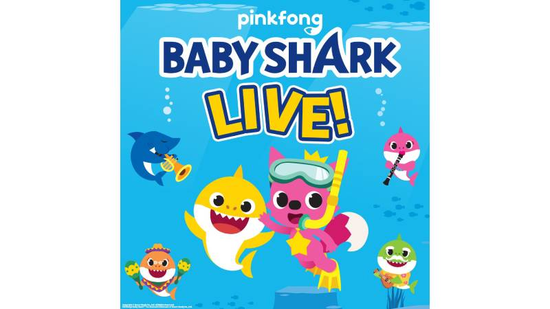 'Baby Shark Live!' coming to Rochester in May