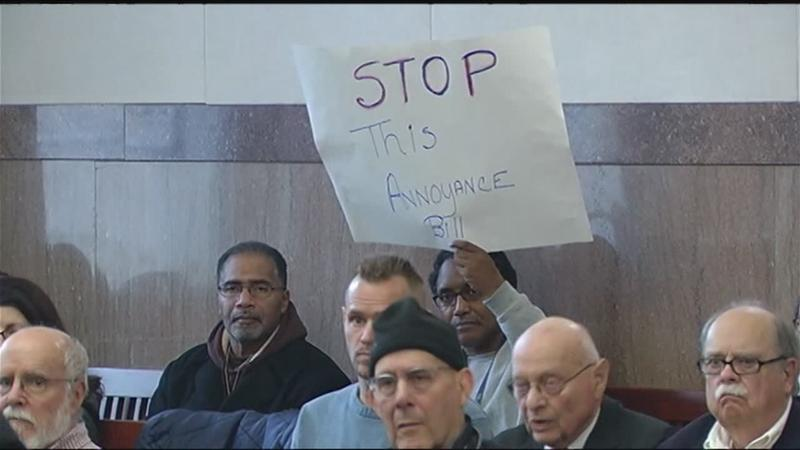 Attorney gives legal opinion on Monroe County 'annoyance bill'