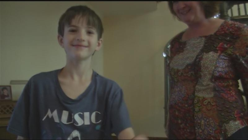 Judge orders severely autistic Yates County child back to school after vaccine ban