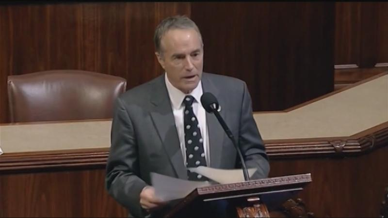Chris Collins settles civil insider trading charges with SEC
