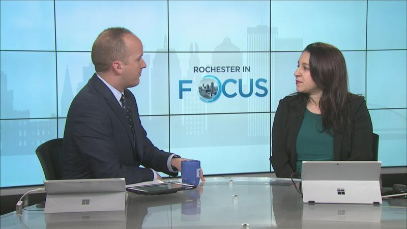 Rochester in Focus: New leadership at Compeer Rochester