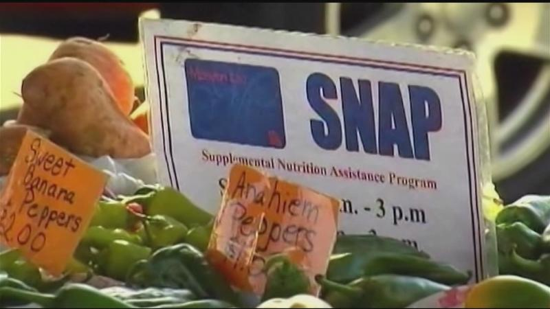 Thousands in NY could lose SNAP benefits under proposed new regulations