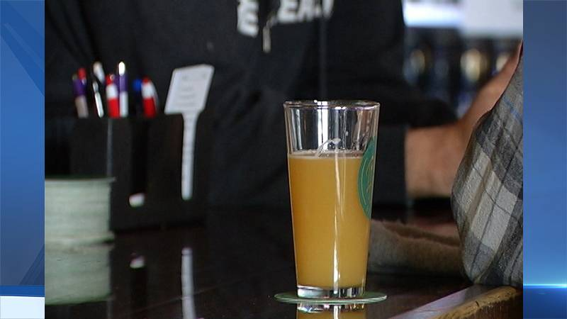 Local brewers join fight against increasing tax rates