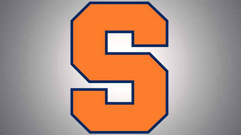 Steven Mahar Jr. signs National Letter of Intent with Syracuse Orange