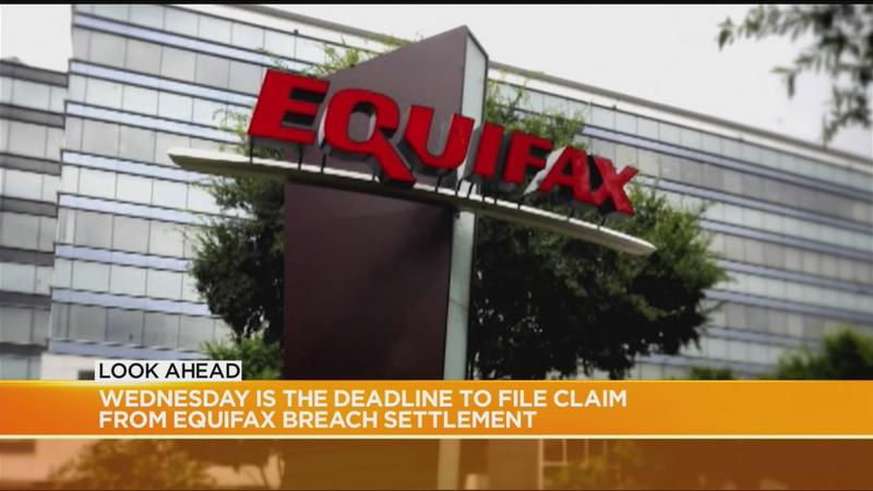 Countdown to Equifax Breach Settlement deadline