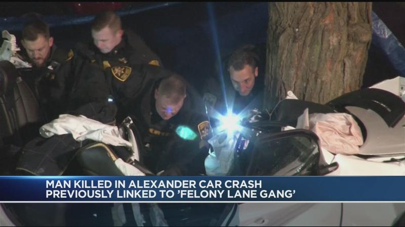 Driver in fatal Genesee County crash was previously linked to gang activity