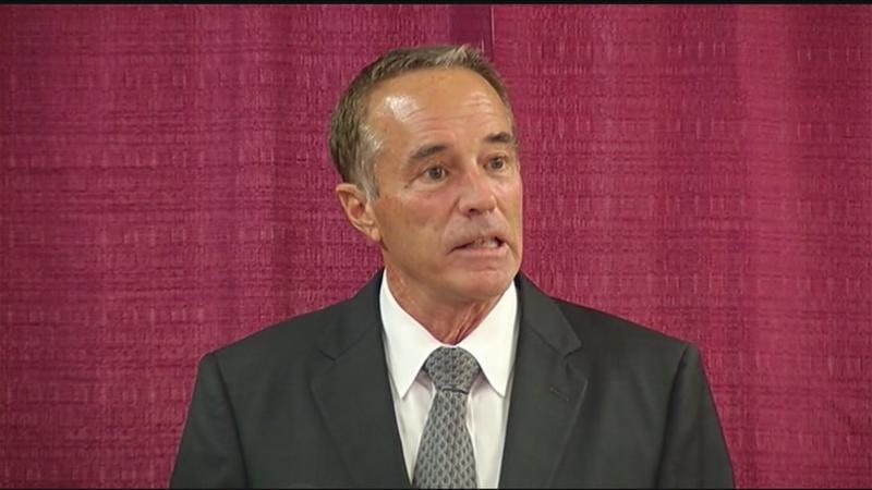 US ex-congressman Chris Collins jailed for insider trading