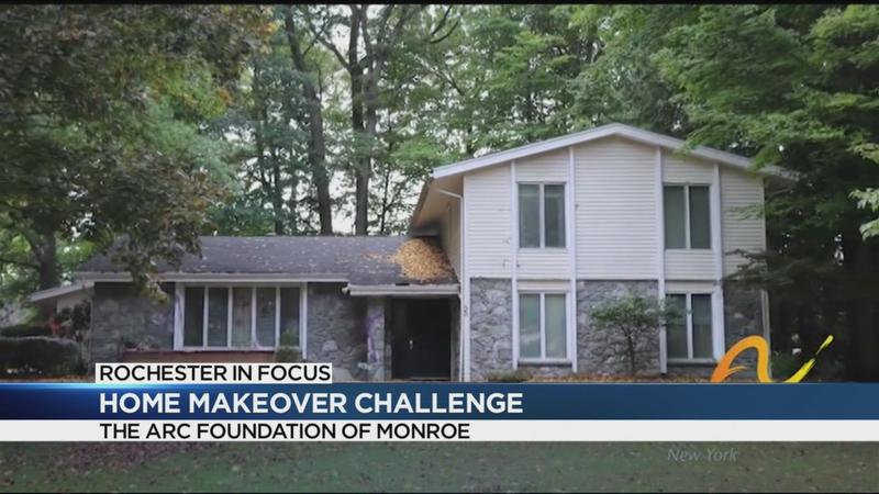 Rochester in Focus: Home makeover challenge