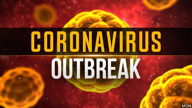 First U.S. case of coronavirus reported in Seattle